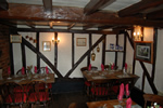 Mortimer's Barn at The Hurdlemakers Arms, Woodham Mortimer, Essex available for private hire.