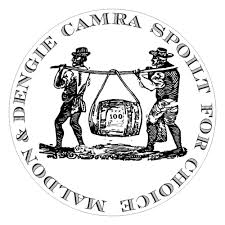 Maldon and Dengie CAMRA Award 2014